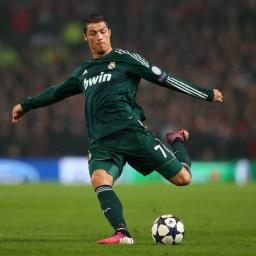Cristiano Ronaldo immagine