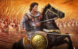 Alessandro Magno immagine
