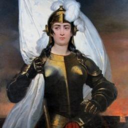 Giovanna d'Arco immagine