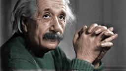 Fisico Albert Einstein